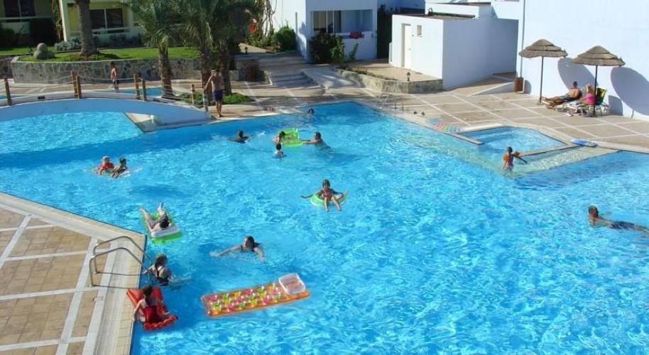 Hotelový komplex Avra Beach Resort (fotografie 4)