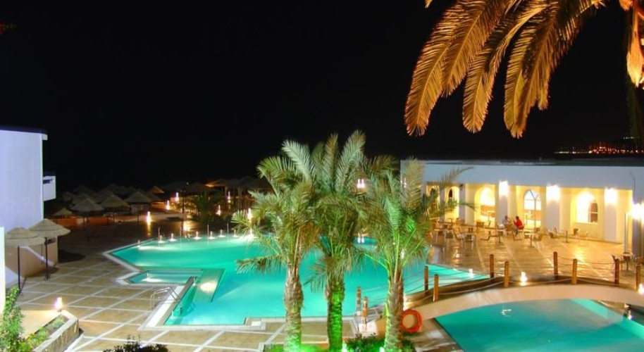 Hotelový komplex Avra Beach Resort (fotografie 5)