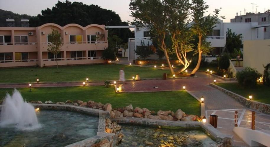Hotelový komplex Avra Beach Resort (fotografie 7)
