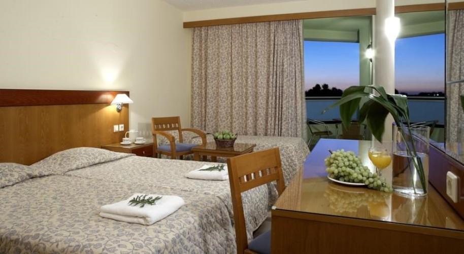 Hotelový komplex Avra Beach Resort (fotografie 8)
