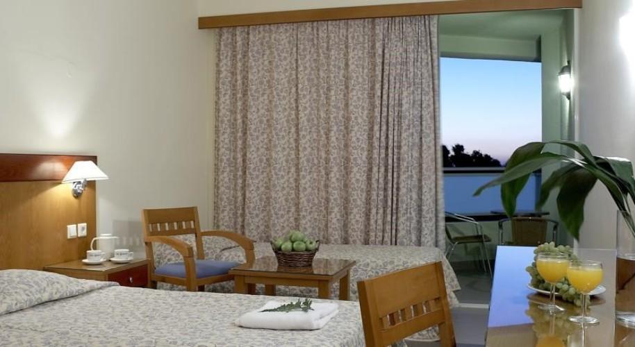 Hotelový komplex Avra Beach Resort (fotografie 9)