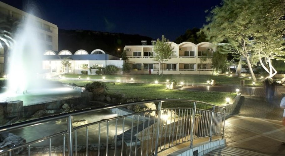 Hotelový komplex Avra Beach Resort (fotografie 10)