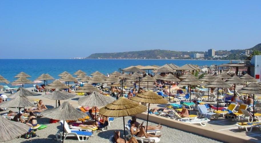 Hotelový komplex Avra Beach Resort (fotografie 11)