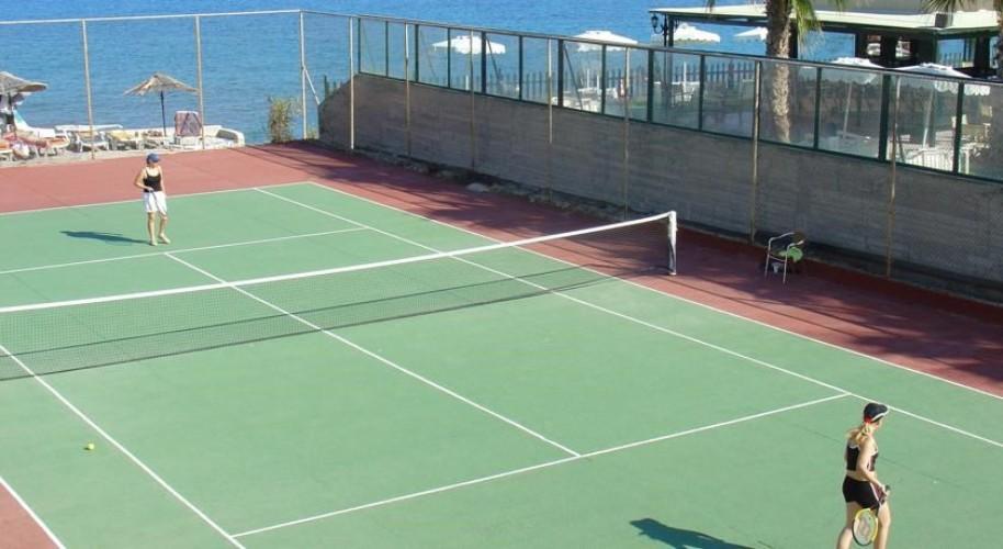 Hotelový komplex Avra Beach Resort (fotografie 12)