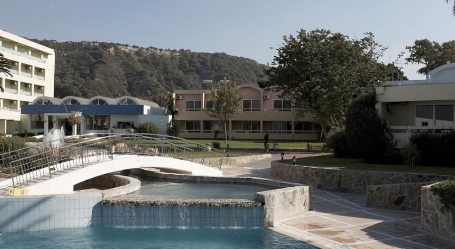 Hotelový komplex Avra Beach Resort (fotografie 13)