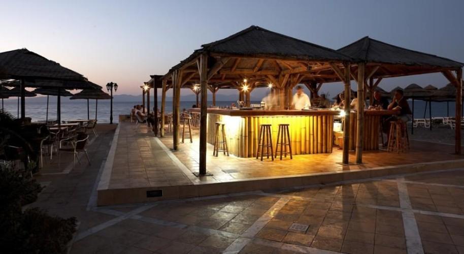 Hotelový komplex Avra Beach Resort (fotografie 14)
