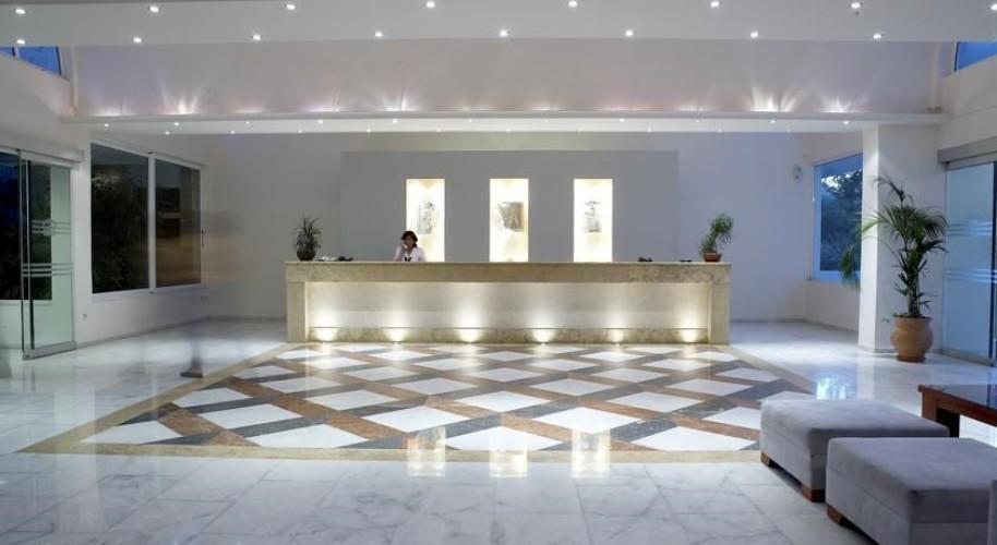Hotelový komplex Avra Beach Resort (fotografie 17)