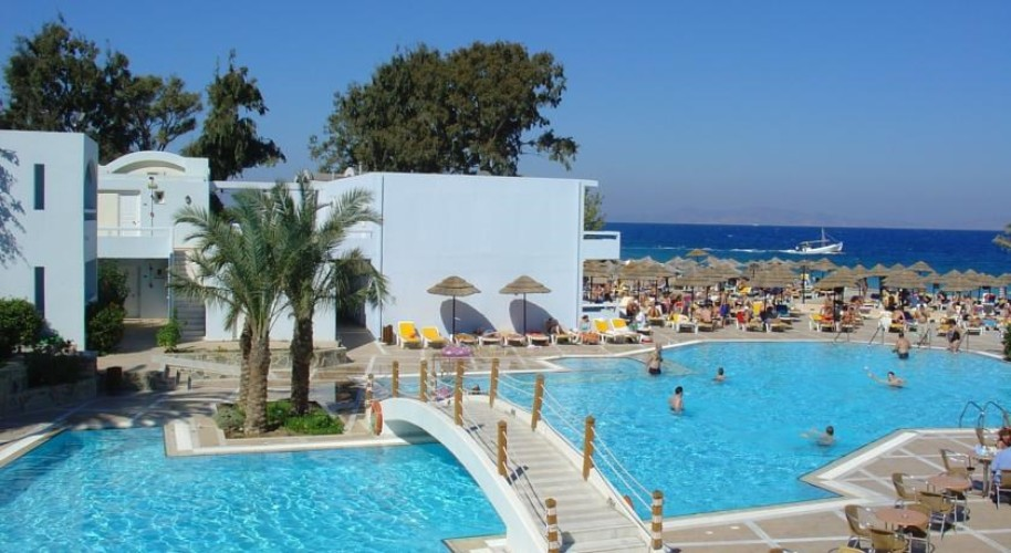Hotelový komplex Avra Beach Resort (fotografie 18)