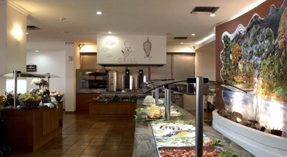 Hotelový komplex Avra Beach Resort (fotografie 19)