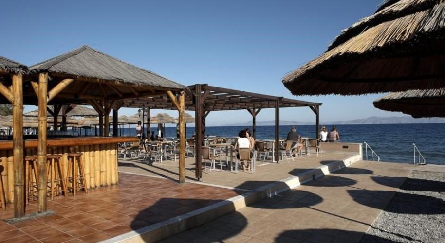 Hotelový komplex Avra Beach Resort (fotografie 20)