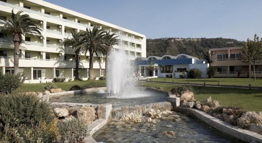 Hotelový komplex Avra Beach Resort (fotografie 21)