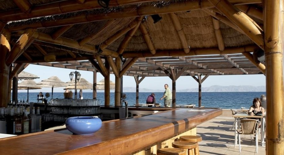Hotelový komplex Avra Beach Resort (fotografie 22)