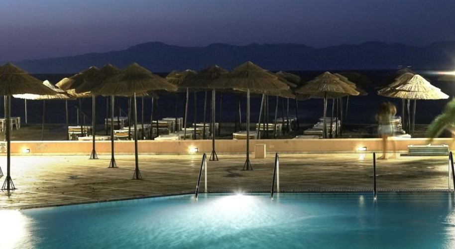 Hotelový komplex Avra Beach Resort (fotografie 23)
