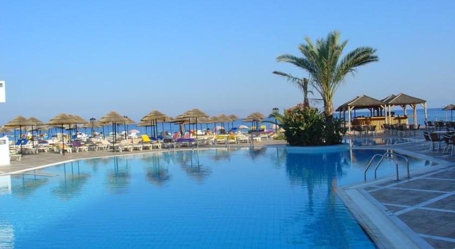 Hotelový komplex Avra Beach Resort (fotografie 24)