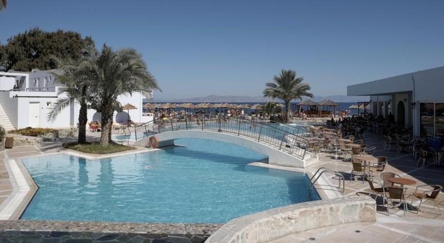 Hotelový komplex Avra Beach Resort (fotografie 25)