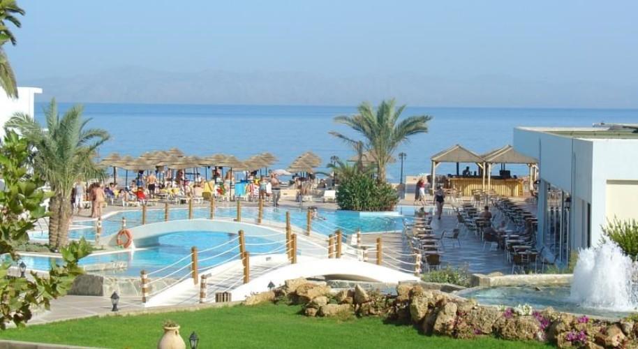 Hotelový komplex Avra Beach Resort (fotografie 26)