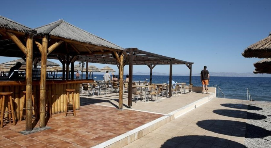 Hotelový komplex Avra Beach Resort (fotografie 27)
