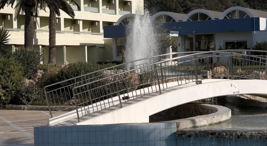 Hotelový komplex Avra Beach Resort (fotografie 28)