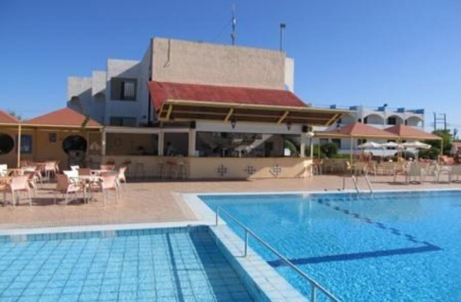 Hotel Evi (fotografie 4)