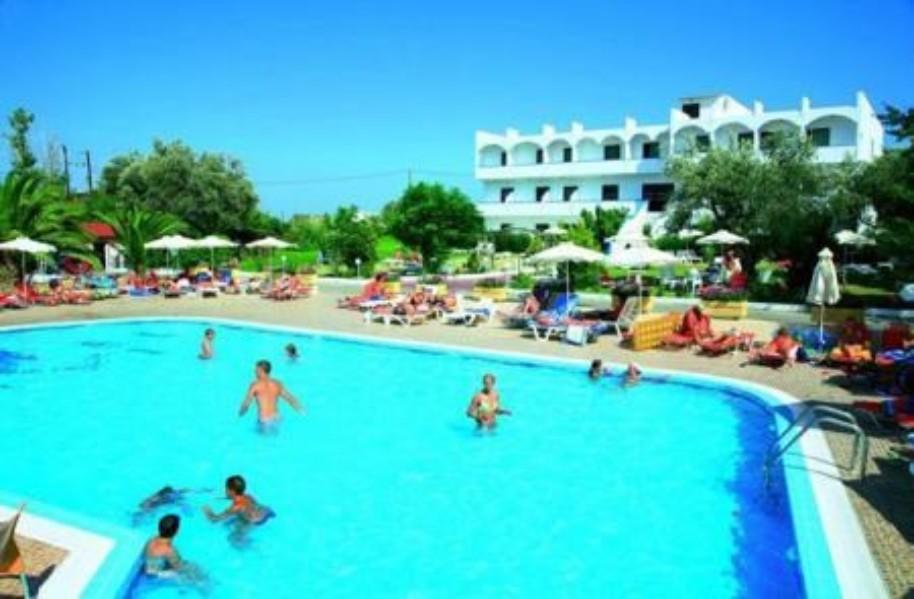 Hotel Evi (fotografie 6)
