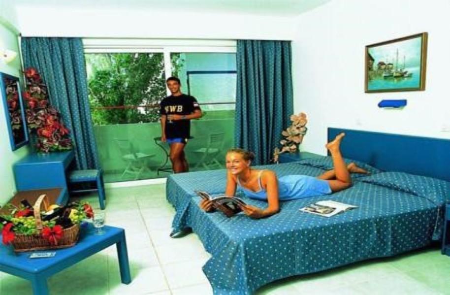 Hotel Evi (fotografie 9)