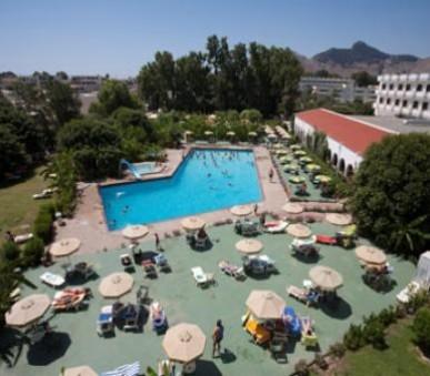 Hotel Irene Palace (hlavní fotografie)