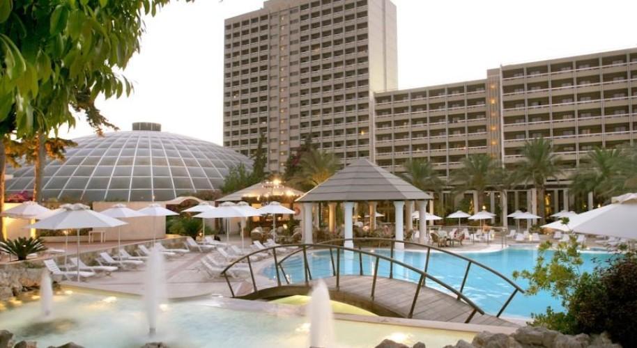 Hotelový komplex Rodos Palace (fotografie 2)