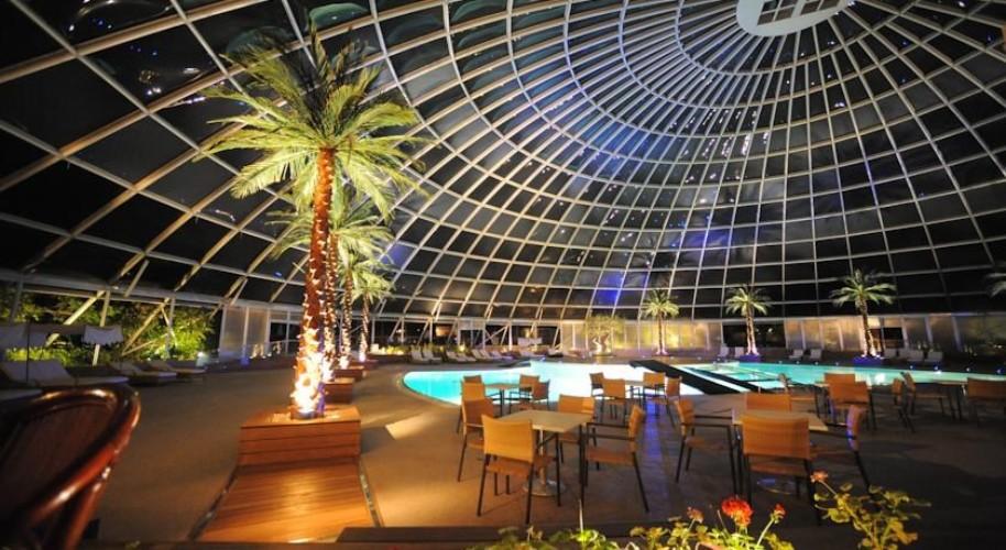 Hotelový komplex Rodos Palace (fotografie 3)