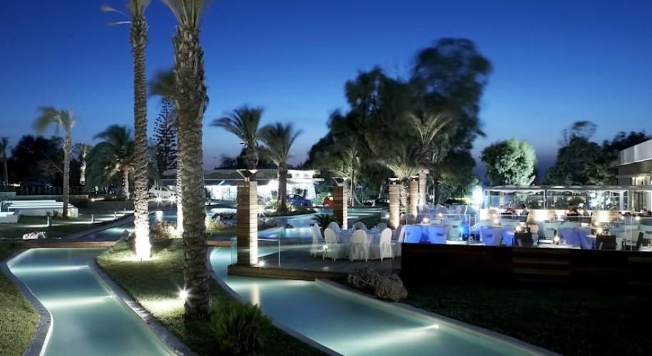 Hotelový komplex Rodos Palace (fotografie 6)