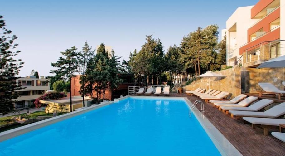 Hotelový komplex Rodos Palace (fotografie 7)