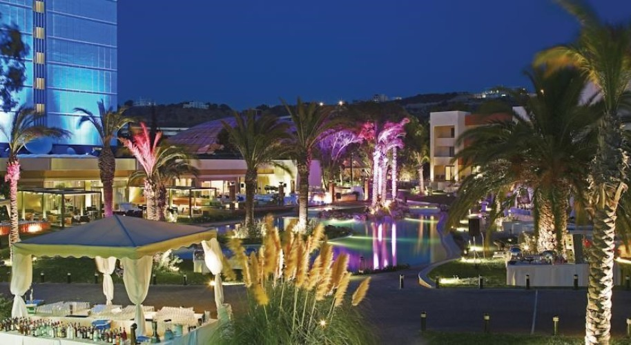 Hotelový komplex Rodos Palace (fotografie 8)