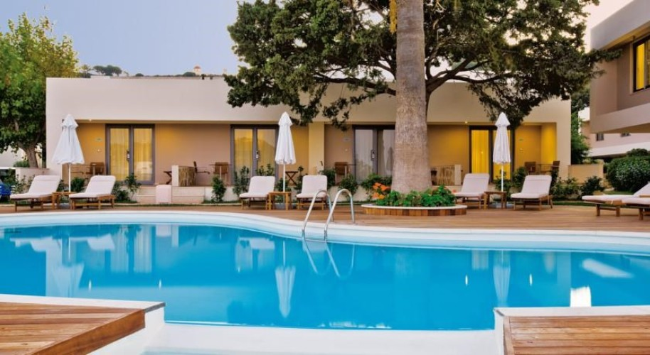 Hotelový komplex Rodos Palace (fotografie 11)