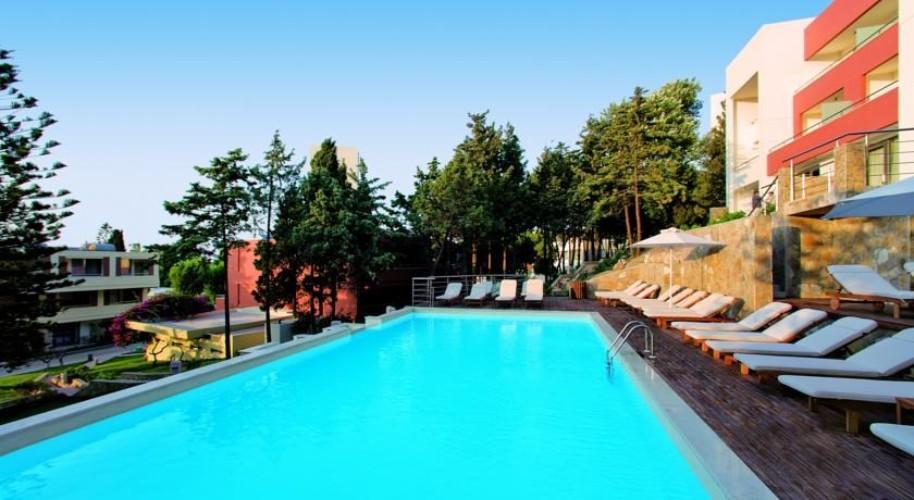 Hotelový komplex Rodos Palace (fotografie 14)