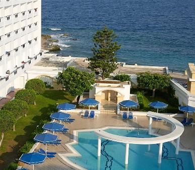 Hotel Mitsis Grand (hlavní fotografie)