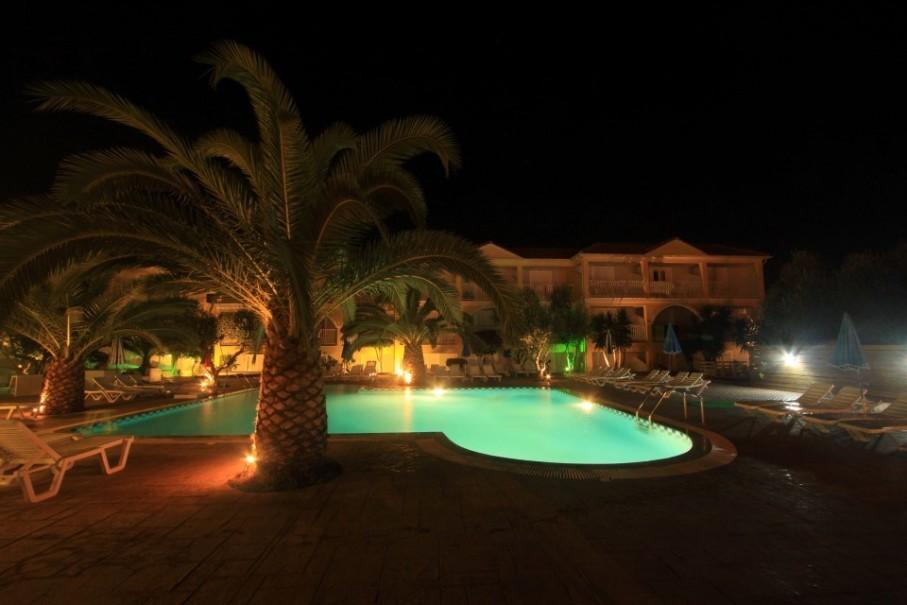 Hotel Filoxenia (fotografie 1)