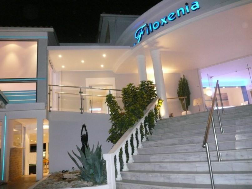 Hotel Filoxenia (fotografie 3)