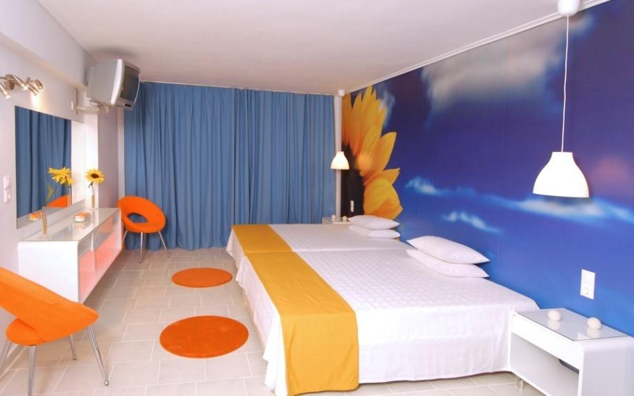 Hotel Filoxenia (fotografie 9)