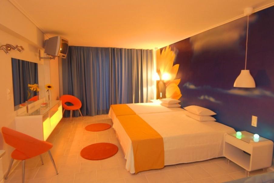 Hotel Filoxenia (fotografie 10)