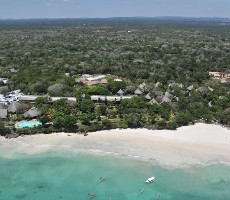 Baobab Beach Resort And Spa Hotel