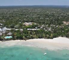 Hotel Baobab Beach Resort And Spa