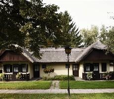 Relax ve Slovinsku - Lázně Moravske Toplice (Bungalovy Termal)