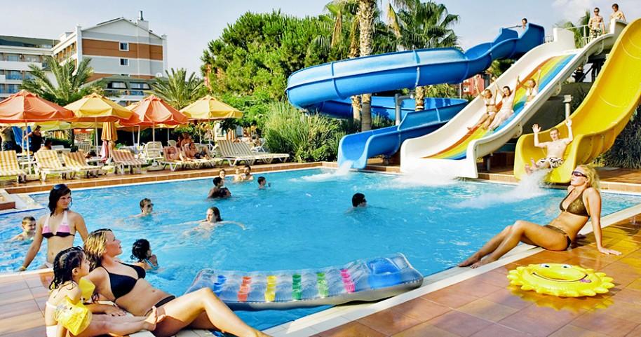Hotel Insula Resort (fotografie 17)