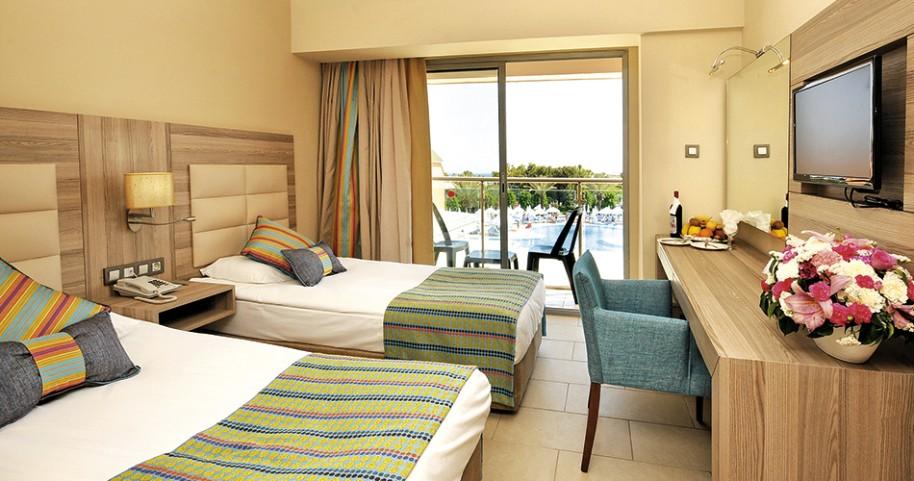 Hotel Insula Resort (fotografie 13)