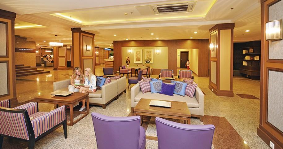 Hotel Insula Resort (fotografie 11)