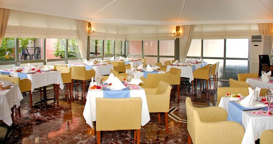 Hotel Insula Resort (fotografie 2)