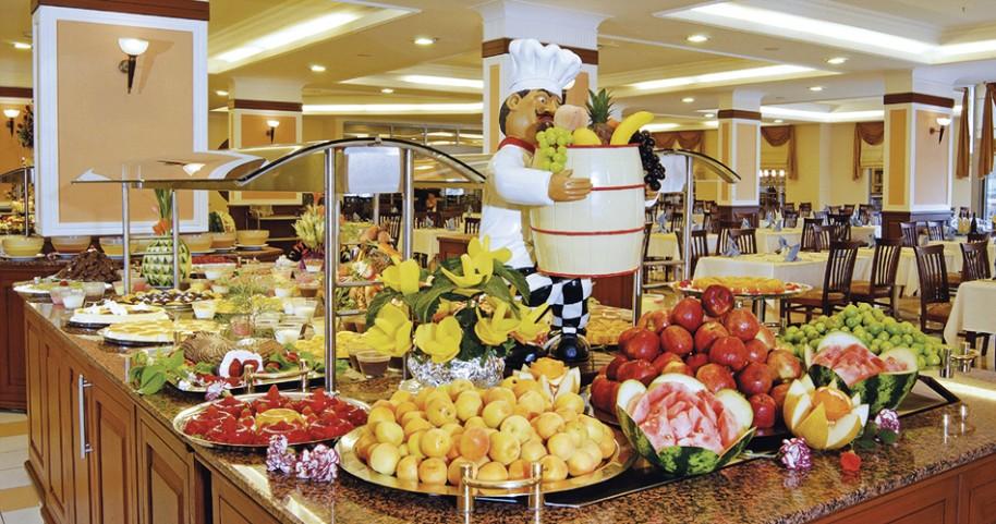 Hotel Insula Resort (fotografie 7)