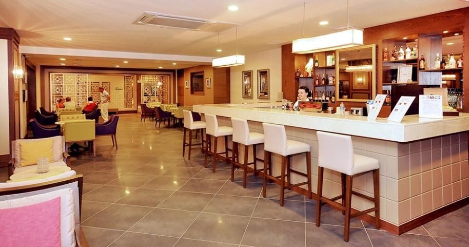 Hotel Insula Resort (fotografie 4)