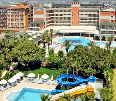 Hotel Insula Resort (hlavní fotografie)