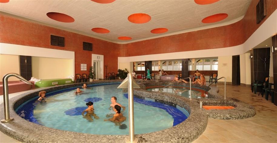 Hotel Flóra (fotografie 6)