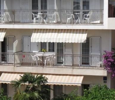 Apartmány Vila Zora